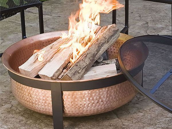 5 Portable Fire Pits for Campfires on the Go -PopMech
