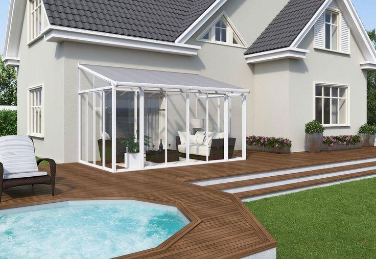 Do It Yourself Home Design: Best 25+ Sunroom Kits Ideas On Pinterest