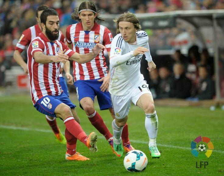 RADIO    CORAZON     DEPORTIVO: UEFA CHAMPIONS LEGUE: REAL MADRID Y ATLÉTICO, ANTE...