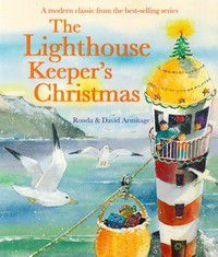 The lighthouse keeper's Christmas PB b format