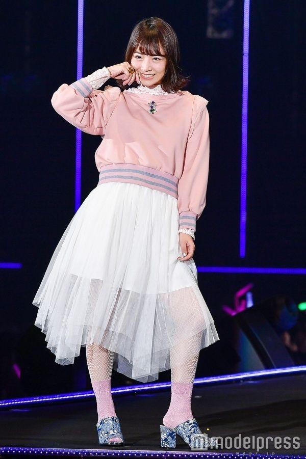 北野日奈子 (C)モデルプレス
