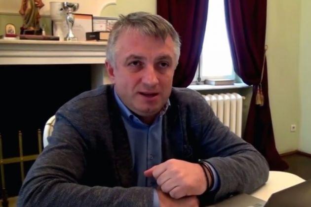 Marius Raul Bostan, propus ministru pentru Societatea Informaţională, este fost lider al tinerilor ţărănişti scolit  de COPOSU si trimis la Banca Mondiala si Comisia Euroreana- Gândul