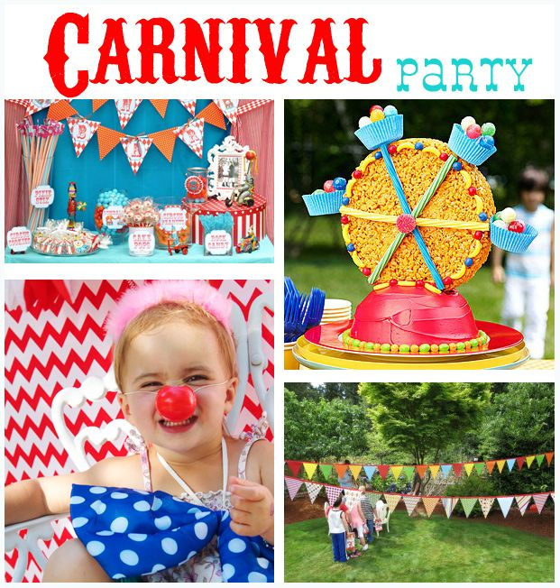 179 Best Images About Let's Party! On Pinterest