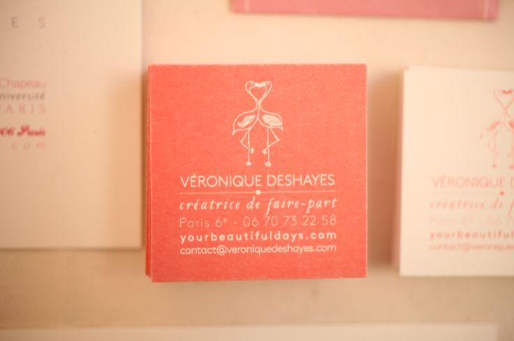 your beautiful days: Les coulisses des Coulisses du Mariage !
