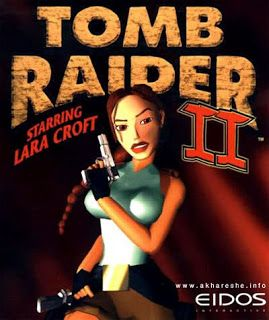 Tomb Raider 2 Full Game for PC Free Download - softchase