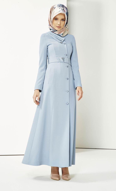 Dress from TUGBA
