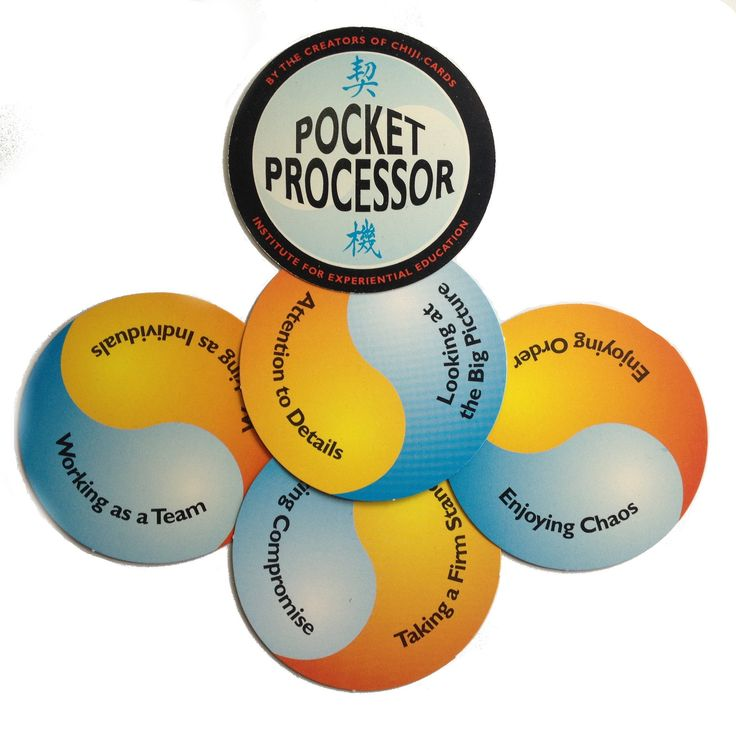 Pocket Processor