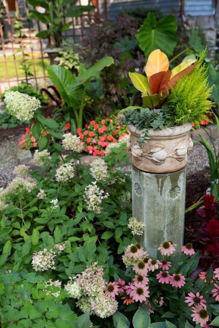 452 best images about garden ideas garden design on for Garden design midwest