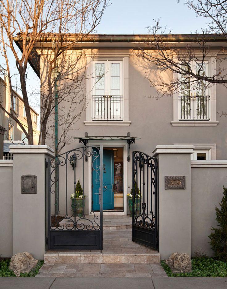 Turquoise Interior Design Is Always A Good Idea12