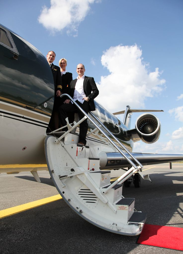 #LuxuryAction at Your service also in partnership with #privateaviation #visitfinland #luxurytravel