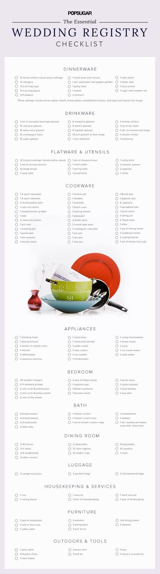 Where Can You Register For Wedding Gifts: Best 25+ Wedding Registry Checklist Ideas On Pinterest