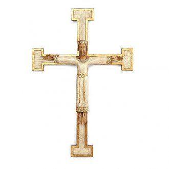 Gesù sacerdote e re bianco | vendita online su HOLYART
