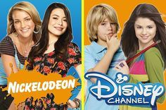 Were You A Disney Or Nickelodeon Kid... I got: Nickelodeon You were a Nickelodeon kid! You lived for afternoon cartoons, have always wanted to get slimed, and still aren't fully over Jamie Lynn Spears' teenage pregnancy that forced Zoey 101 into cancelation. Rugrats, SpongeBob SquarePants, Drake and Josh, iCarly, and Victorious? You watched them all!... TRUE NICK (0800801801) You got: Nickelodeon