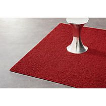 Vloerkleed  (200x290 cm) Rood