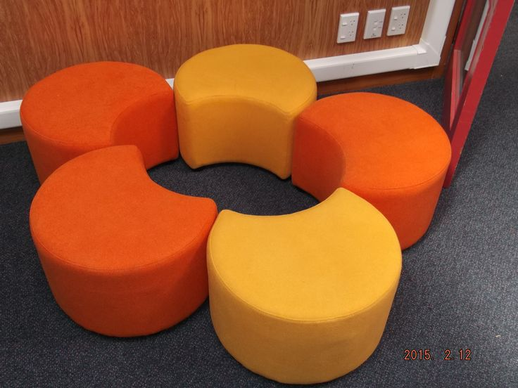 We have worked in conjunction with Merrilands school to help with upgrading their classroom with MLE furniture.