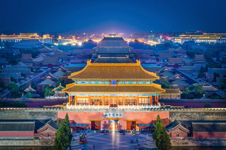 What to do in Beijing Holidays. There are so many sights to see in Beijing that you could easily spend a month there and you would probably only have scratched the surface.