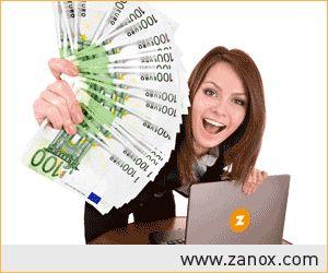 GANA DINERO con tu trafico online! MONETIZA tu trafico con el marketing de afiliacion!  Red de afiliados Nº 1 en Europa >> EMPIEZA YA, +Info Y REGISTRATE GRATIS Aqui!:  http://www.marketing-content.net/zanox  #zanox #GanarDinero #IngresosOnline #afiliados #CPA