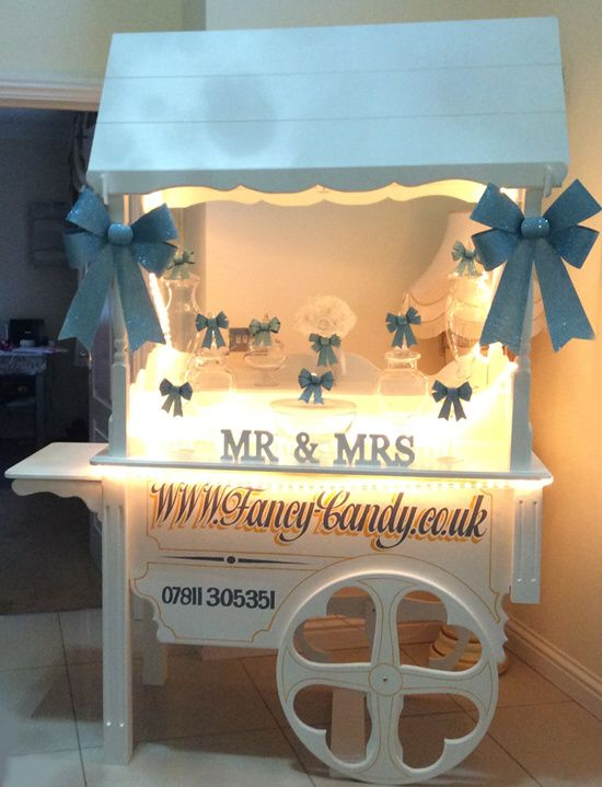 Candy Cart Prices