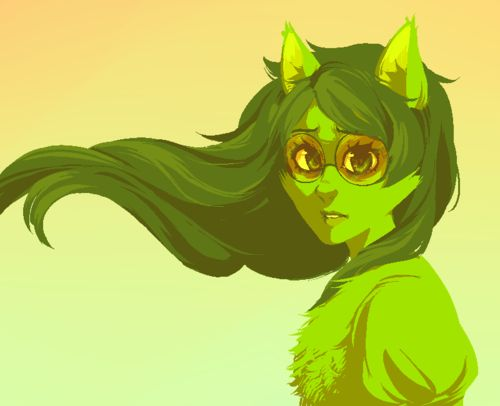 17+ images about References on Pinterest   Homestuck ...Dave And Rose Homestuck Cascade