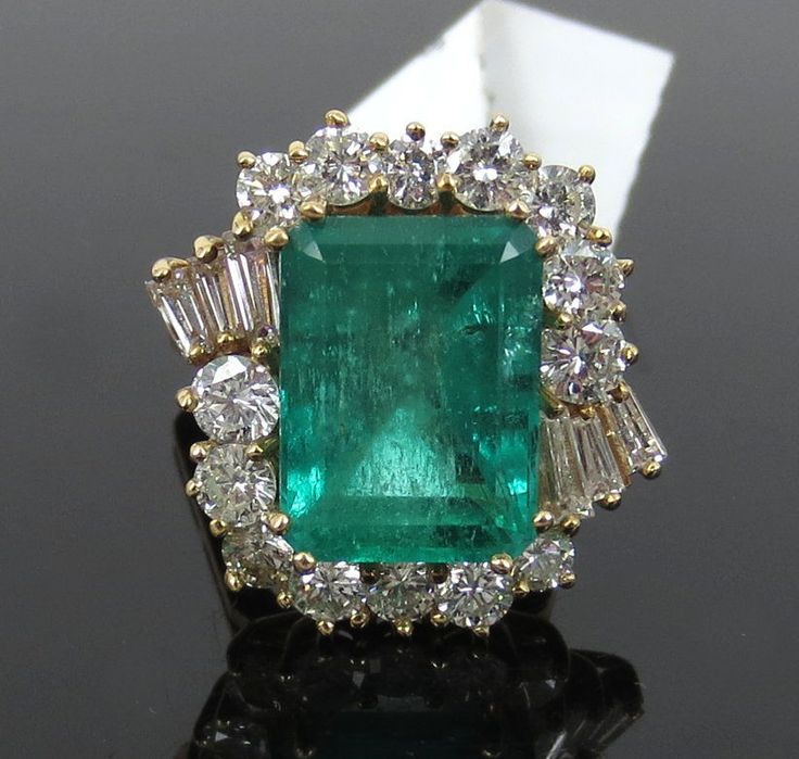 19 best Emerald Jewelry images on Pinterest