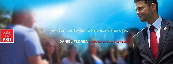 Fa-ti cont pe Twitter / Putem comunica mai usor.