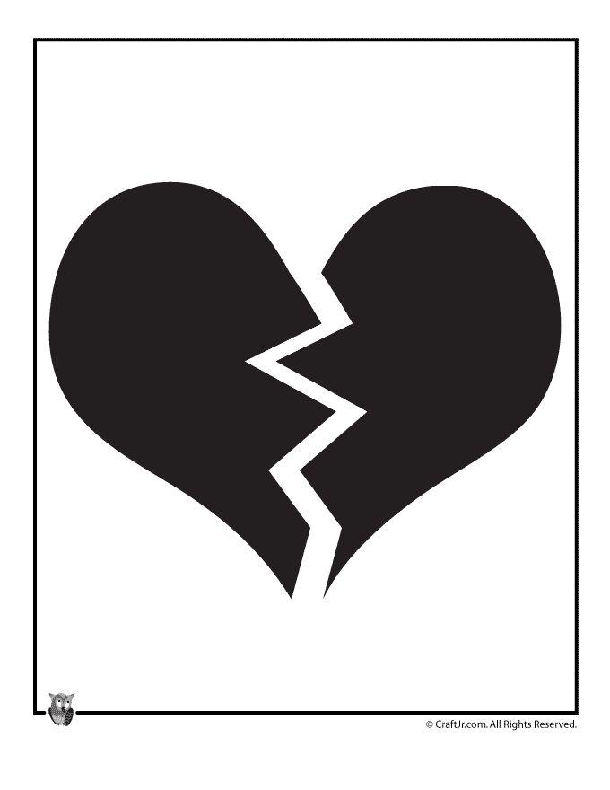 17 best ideas about Broken Heart Pics on Pinterest | Broken heart ...