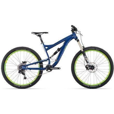 Diamondback Mission 1 27.5 Bike Dark Blue XL