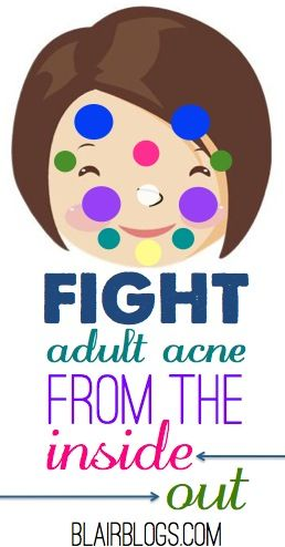 There are strong correlations between WHERE your acne is and which health problems you may be experiencing...without even knowing it! This post helps identify what changes you can make to clear up your face.