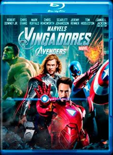 Os Vingadores – Dublado Torrent Download BluRay 720p – 1080p – 3D – 4k Ultra (2012)