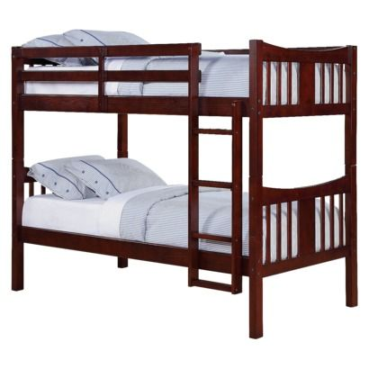 Dylan Bunk BedDylan O'Brien, Guest Room, Kids Beds, Beds Target, Dylan Bunk, Bunk Beds, Kids Room, Twin Beds, Bedrooms Furniture