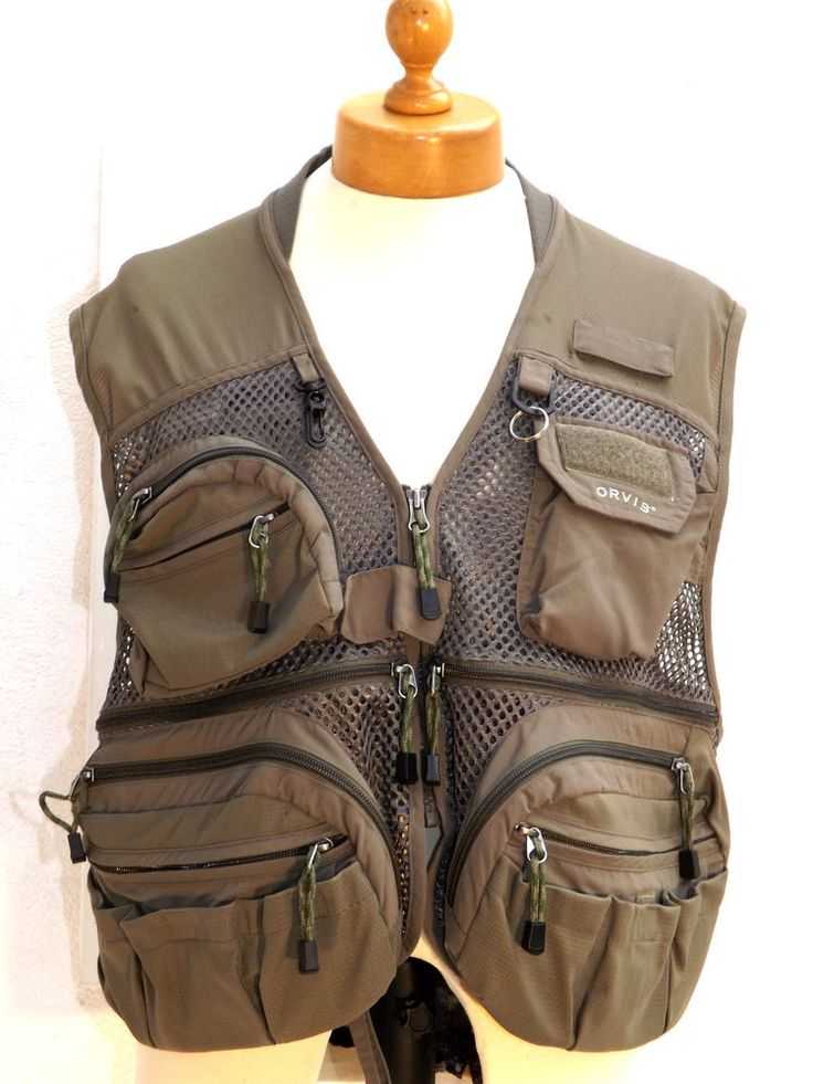1000 ideas about fishing vest on pinterest fly fishing for Fly fishing vest