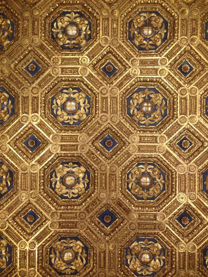 Museo di Palazzo Vecchio nel Firenze, Toscana