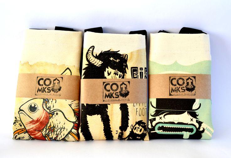 bolsos hermosos diseños 100%originales.