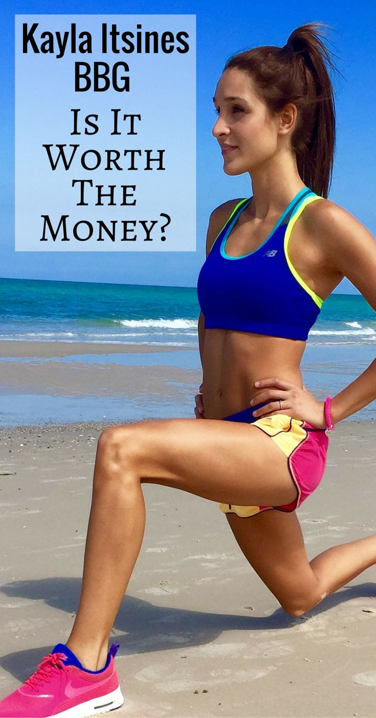 139 best kayla images on pinterest healthy eating healthy everything you need to know about the kayla itsines bikini body guide bbg fandeluxe Gallery