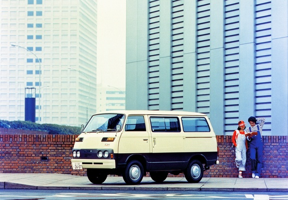 mitsubishi_delica_1974 where it all began