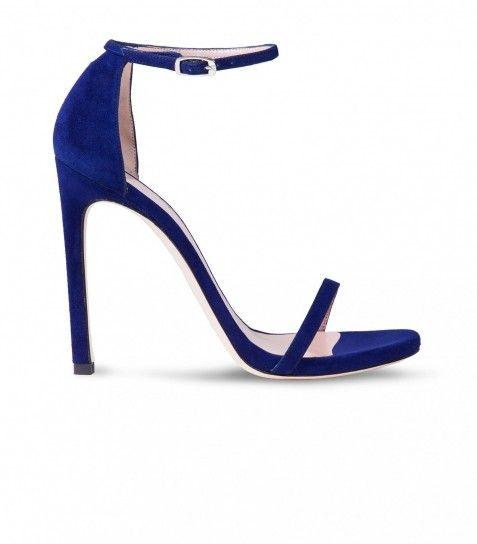 Sandali blu