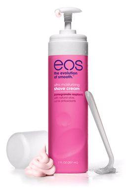 EOS Shaving Lotion - Pomegranate Rasberry - Makestyle