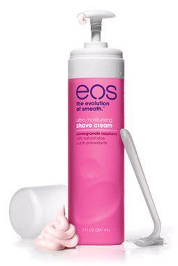 EOS Shaving Lotion - Pomegranate Rasberry - Makestyle