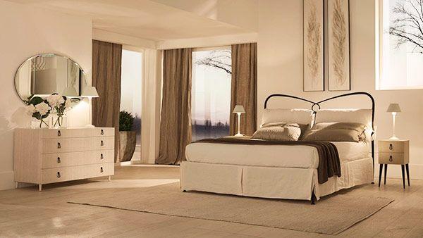 Come scegliere la camera da letto #letti http://www.ilparametro.com/blog/come-scegliere-la-camera-da-letto/