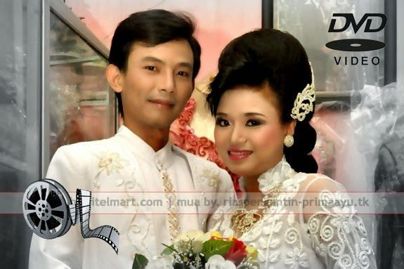 ritelmart.blogspot.com | ritelmart.tk: Video Dokumentasi Resepsi Pernikahan ANDREAS & OVI - Rias Pengantin & Dekorasi oleh PRIMA AYU Wedding Organizer