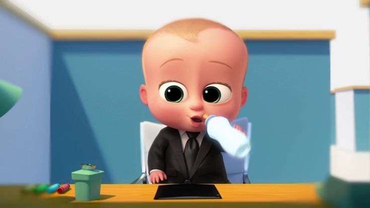 Film Review: The Boss Baby by KIDS FIRST! Film Critic Tristin T. #KIDSFIRST! #Dreamworks #TheBossBaby
