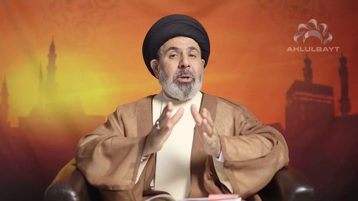 Life of the Prophet Ep.1: Are all religions one? - Sayed Moustafa Al-Qazwini - YouTube