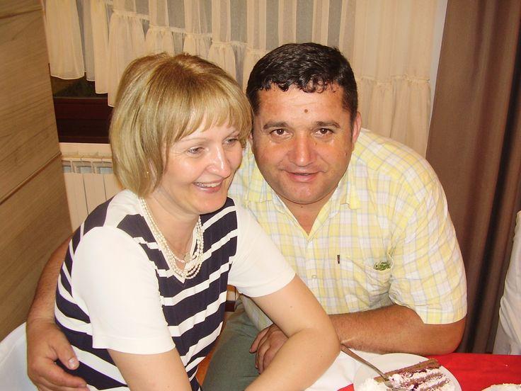 Zlatko i Branka Kunštek