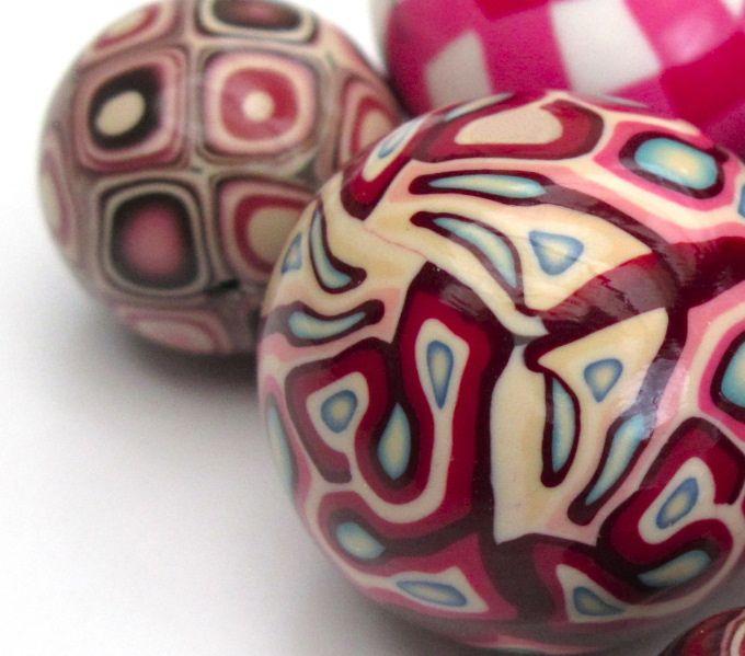 Habillage de perles rondes – Tutoriels - Veesuel