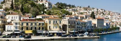 Booking.com: Dionysos Hotel , Póros, Grækenland - 78 Gæsteanmeldelser . Reservér dit hotelværelse nu!