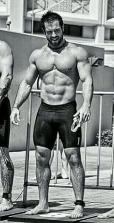 Rich Froning - Top 20 Fittest Bodies of Crossfit 2014
