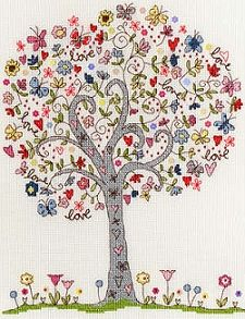 Sew Inspiring : Special Occasions Cross Stitch Kits ...