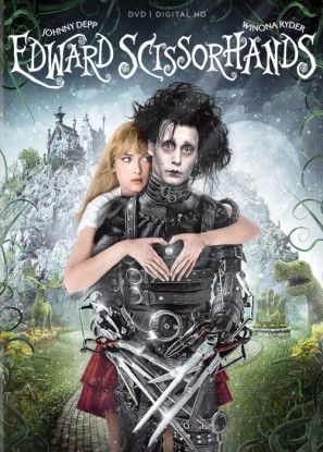 Edward Scissorhands