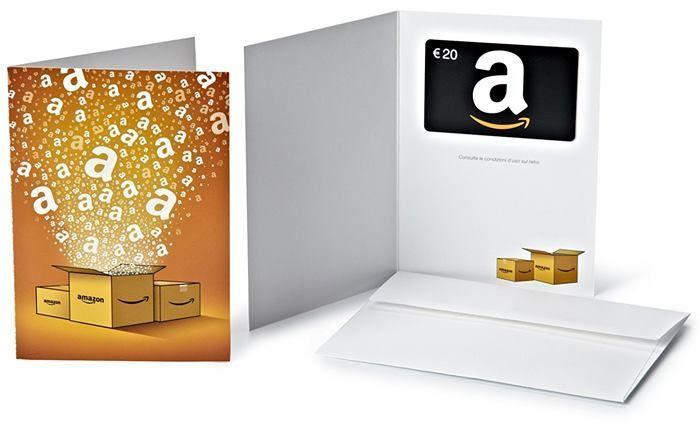 5 Modi per avere buoni regalo Amazon gratis