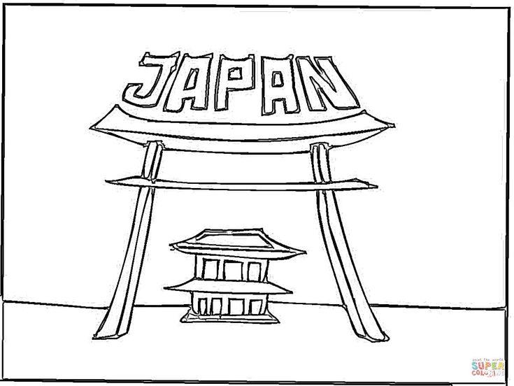 Mejores 25 imágenes de Japon en Pinterest | Asia, Para niños y ...